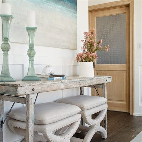 dream beach cottage with neutral coastal decor home beach house with neutral color palette home bunch