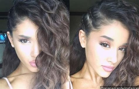 how to do the ariana grande hairstyle ariana grande celebrity hair changes really