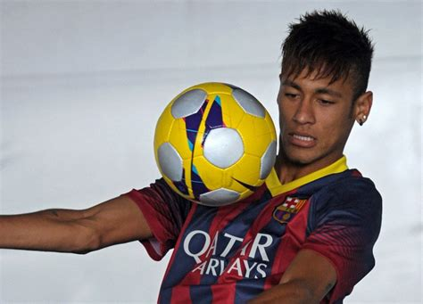 neymar biography in english neymar s life summed up in the alphabet conmebol