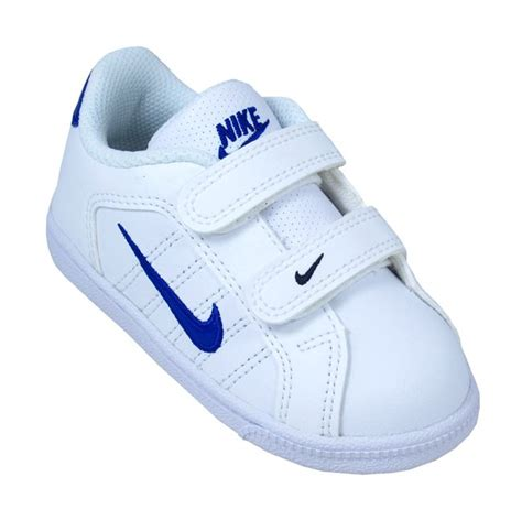 nike sandals for infants nike shoes infants court trad velcro white royal