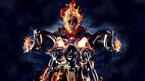 ghost rider hd 4k wallpapers images backgrounds