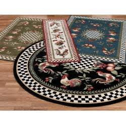 Country Kitchen Rugs Kitchen Rugs