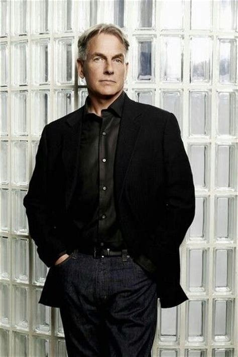 ncis gibbs hair 319 best images about ncis fan on pinterest