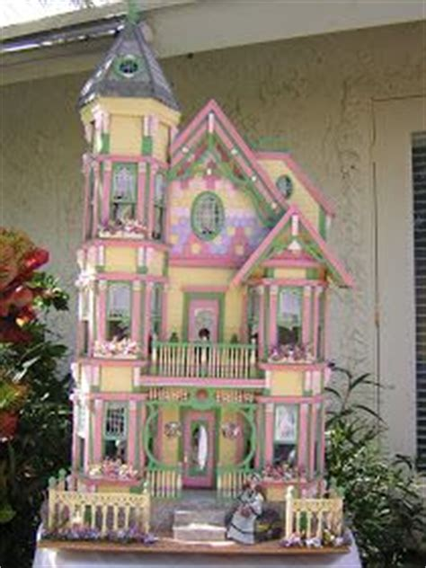 ladybird dolls house 58 best d7 painted lady dollhouses images on pinterest