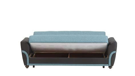 Star City Turquoise Sofa Bed By Mobista Turquoise Sofa Bed