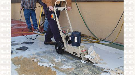 Floor Covering Removal Tips   EDCO