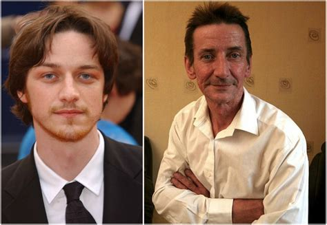 james mcavoy parents james mcavoy s big happy family let s have a look