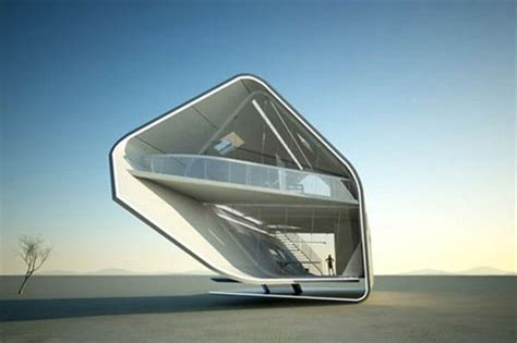 houses of the future 10 amazing futuristic design ideas