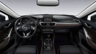 Dashboard Upholstery 2017 Mazda 6 Release Date Diesel Engine Specs Interior