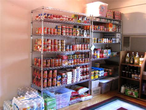 Food Pantries In Michigan by Middle School In Saginaw Opens Food Pantry Cmu Radio News