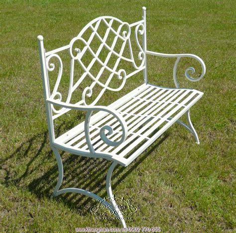 beautiful garden benches benches beautiful iron garden art
