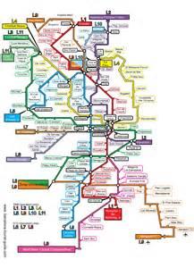 printable metro map printable barcelona metro map