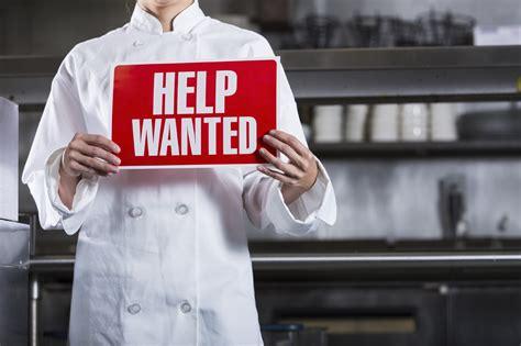 Kitchen Helper In Restaurant How Do We Restore The Promise Of Work In America Huffpost
