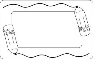 borders clipart free large images