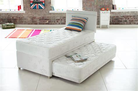 shire beds shire beds elizabeth 3ft single divan guest bed