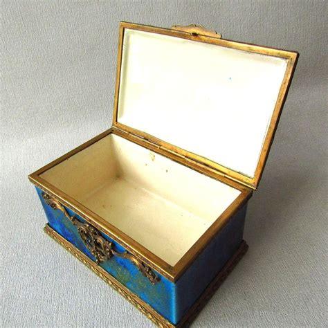 Dresser Box by Antiques Atlas Stunning Sevres Dresser Box By Paul Jean Milet