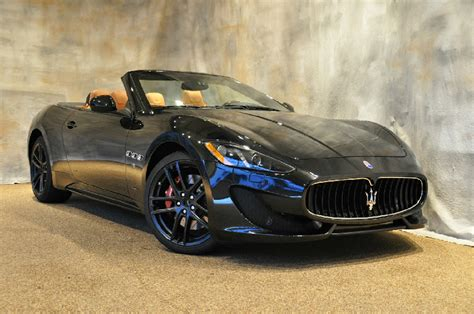 2015 Maserati Granturismo Price by 2015 Maserati Granturismo Photos Informations Articles