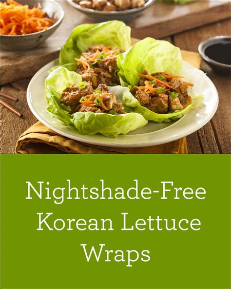 Veggie Detox Lettuce Wraps by 17 Best Images About The Myers Way 174 Recipes On