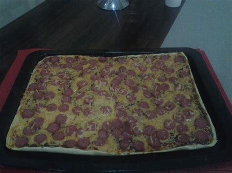 membuat minyak kemiri di rumah about my journey membuat pizza di rumah bisa banget