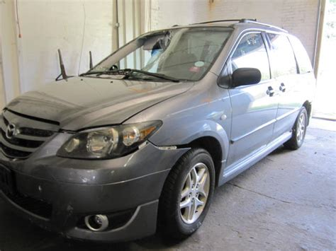 is mazda a foreign car parting out 2004 mazda mpv stock 110368 tom s foreign