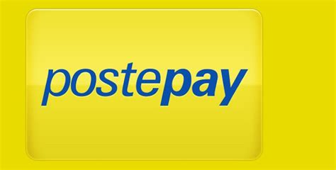 ricarica postepay da come ricaricare la postepay con carta di credito
