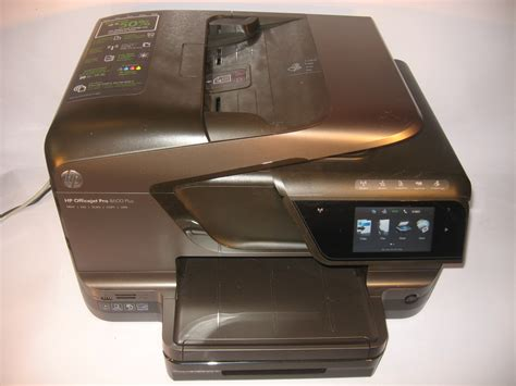 Hp One Plus drivers for hp officejet pro 8600 premium