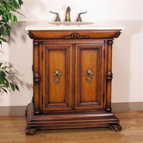 amazing wood bathroom cabinets 5 antique solid wood