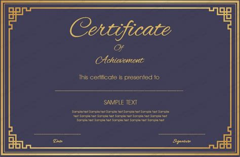 formal certificate template formal certificate maker tryprodermagenix org