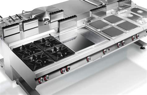 cucina semiprofessionale cucine professionali realizzate per la cottura modulare