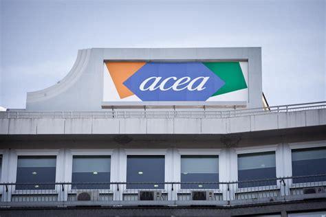 Sede Acea Roma by Pratiche Scorrette Nelle Bollette Dell Acqua L Antitrust