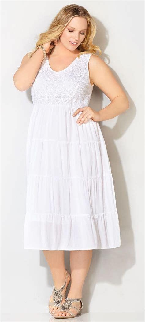 hairstyles for a sundress best 25 plus size sundress ideas on pinterest