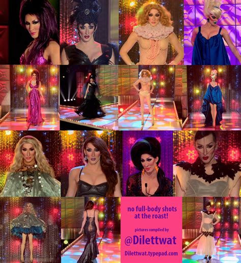 Detox Top Looks by Category Is Runway Extravaganza The Dilettwat