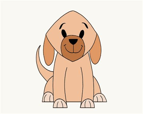 how to puppy how to draw dogs 50 best drawing tutorials