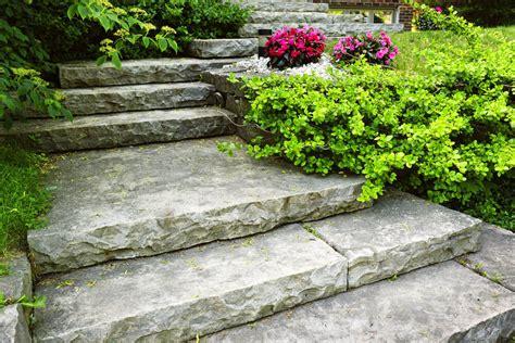 outdoor garden landscaping step ideas design