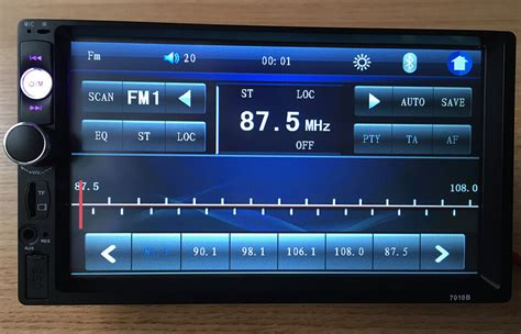 best 2 din car stereo best 2 din touch car pc tablet 2din audio 7