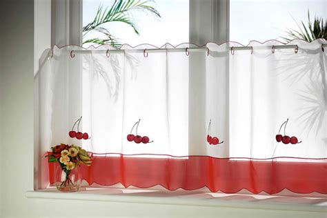 Jcpenney Kitchen Curtains by Various Style And Patterns Of Jcpenney Kitchen Curtains