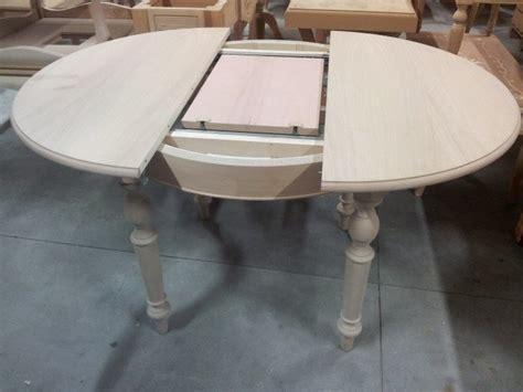 tavolo rotondo allungabile legno tavolo rotondo allungabile in legno tavoli mobili
