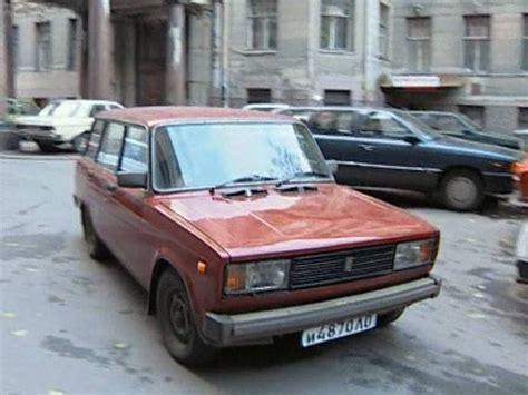 Lada Riva Sl 1300 Imcdb Org 1988 Lada Riva Estate 1300 21046 In