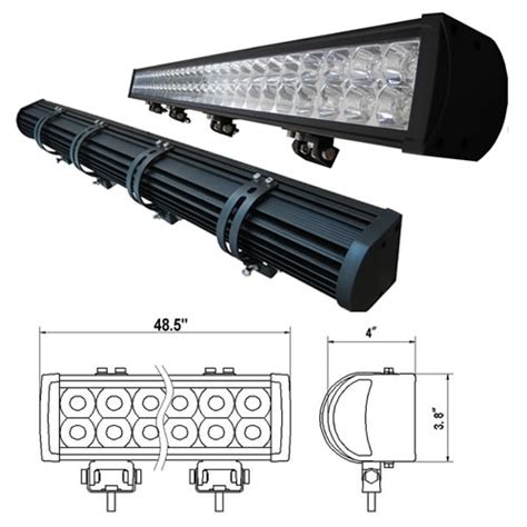 Led Light Bar Review Cosmoblaze Cree Led Light Bar Review Autos Post