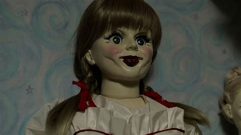 annabelle doll annabelle doll www imgkid the image kid has it