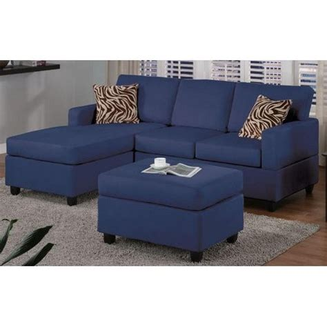 Blue Sectional Sofas by Navy Blue Sectional Sofa Design Options Homesfeed