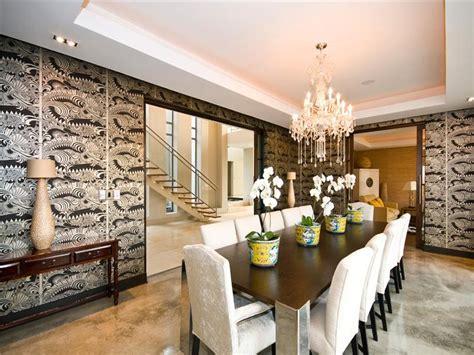 contoh layout rumah makan contoh design ruang makan design rumah