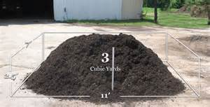 Cubic Yard 3 Cubic Yards Pictures To Pin On Pinsdaddy
