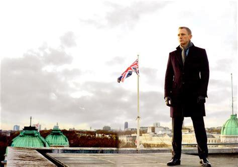 film james bond new skyfall new james bond film review