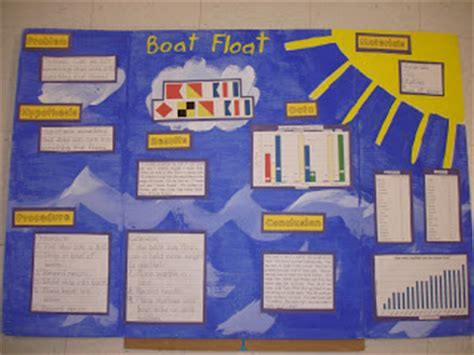 whatever floats your boat science project pencils glue tying shoes do you like science fair