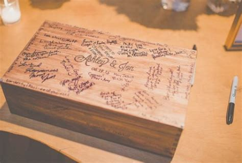 Wedding Guest Book Design Ideas by Wedding Guest Book With Pictures Custom Drop