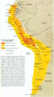 ancient civilizations of south america