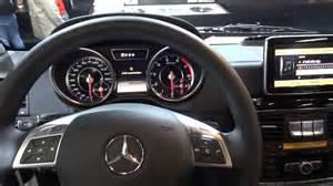 Mercedes G63 Interior 2013 Mercedes Brabus G63 Amg Full Hd Youtube