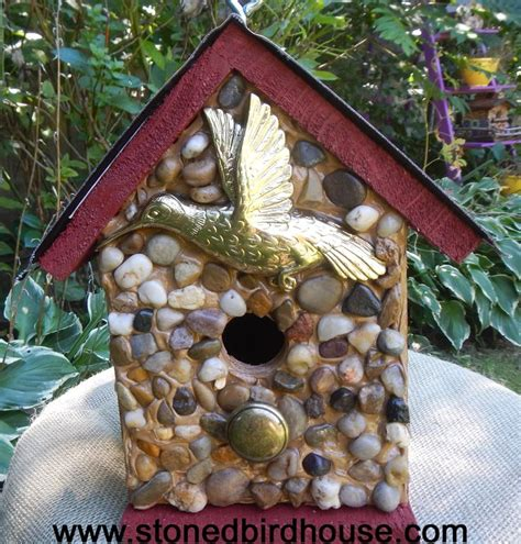 unique bird houses for sale 346 best images about birdhouses bird houses for sale made with river rock on