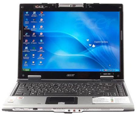 Laptop Acer Celeron Bekas acer tm 3680 celeron laptop mojokerto notebook bekas second